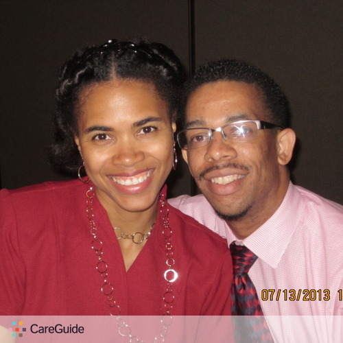 Child Care Provider Stephanie Matthews's Profile Picture