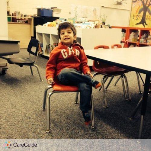 Child Care Provider Manal Chehayeb's Profile Picture