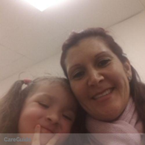 Canadian Nanny Provider Maria Elisa Ortiz Osio's Profile Picture