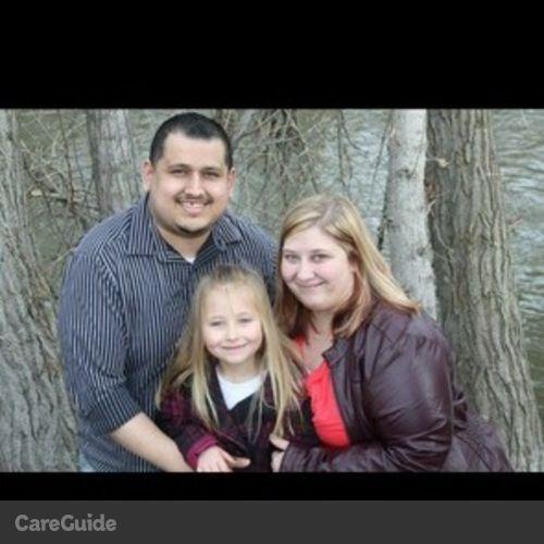 Child Care Job Jacquie Chavis's Profile Picture