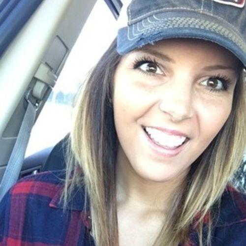Child Care Provider Madison Otte's Profile Picture