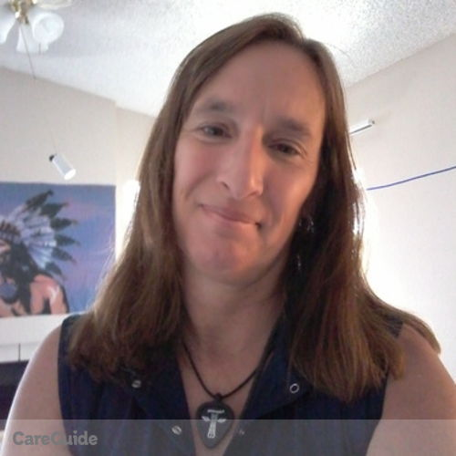 House Sitter Provider Christine Silverman's Profile Picture
