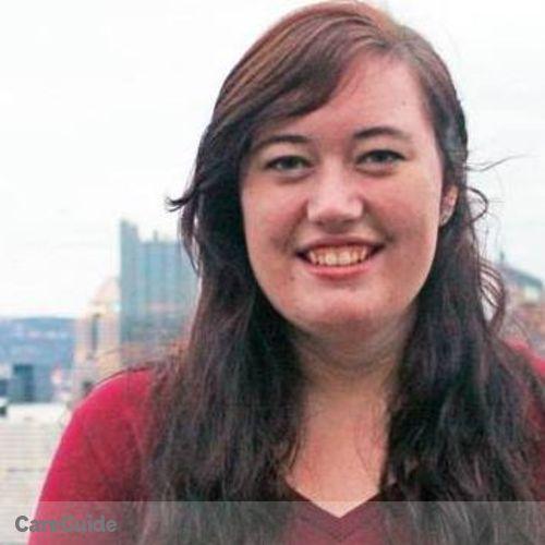 House Sitter Provider Elizabeth Grant's Profile Picture