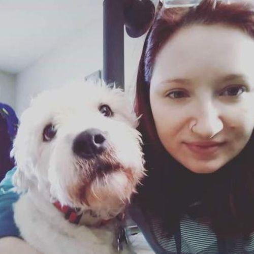 Pet Care Provider Danielle Trainor's Profile Picture