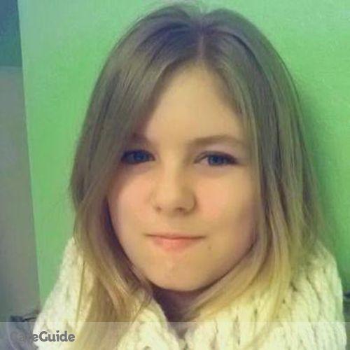 Pet Care Provider Courtney Skare's Profile Picture