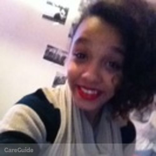 Housekeeper Provider Nadia C's Profile Picture