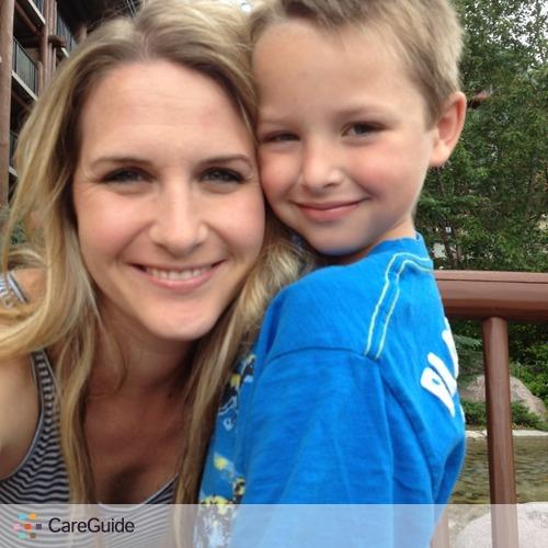 Child Care Provider Erica D's Profile Picture