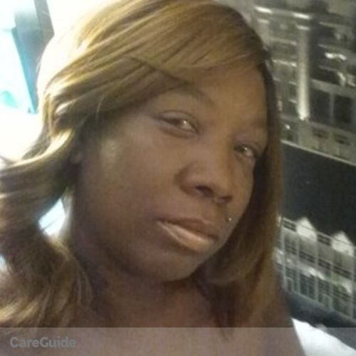 Housekeeper Provider Torshiea Connor's Profile Picture