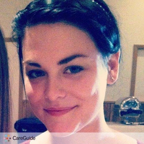 Child Care Provider Emma Pomeroy's Profile Picture