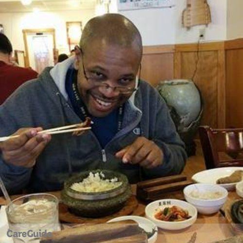House Sitter Provider Edison Sanon's Profile Picture