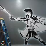 Painter in Rathdrum