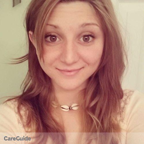 Child Care Provider Ada Mote's Profile Picture