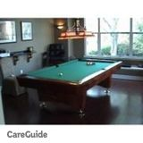 Orlando Pool Table Moving Assembly Installation Set Up Repairs Recovering Restoration Billiard Table Movers Orlando