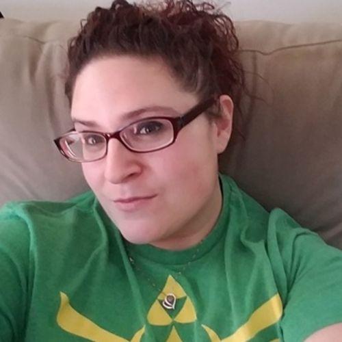 Child Care Provider Christina Roberto's Profile Picture