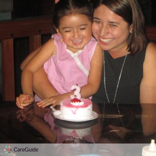 Child Care Provider Alexandra Samaniego's Profile Picture