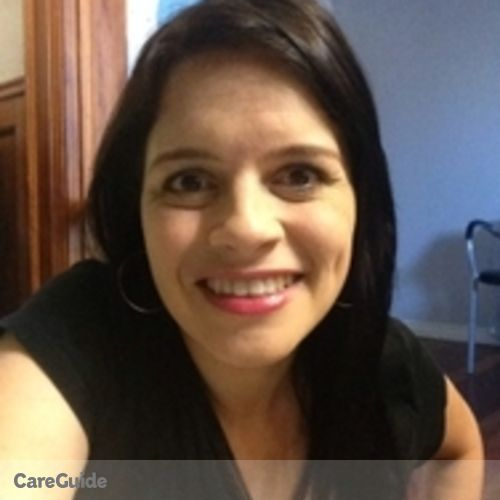 Canadian Nanny Provider Janaina Morales's Profile Picture