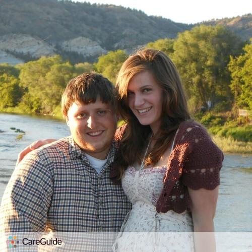 Child Care Provider Tessa Adams's Profile Picture