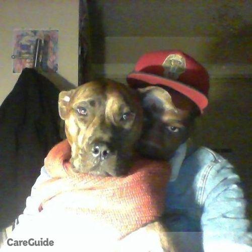 Pet Care Provider Eramo O's Profile Picture