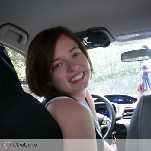 Child Care Provider Gretchen Yulich's Profile Picture