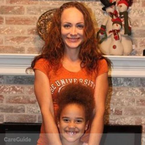 Child Care Provider Nichole M's Profile Picture