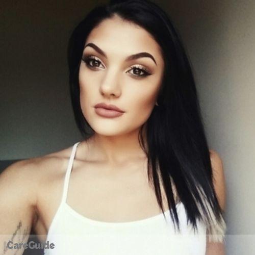 Canadian Nanny Provider Miranda H's Profile Picture