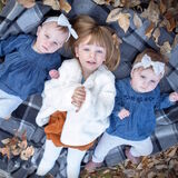 Looking for a wonderful nanny for our three girls!