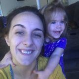 Upbeat and Energetic Nanny with Degree in Education Seeking PT/FT Nanny work