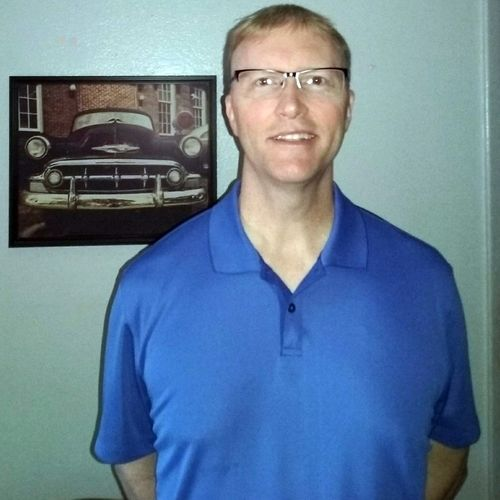 House Sitter Provider James Stubblefield's Profile Picture