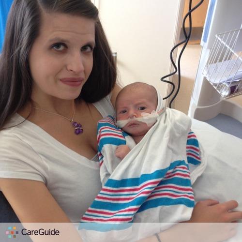 Child Care Provider Brianna Hurley's Profile Picture