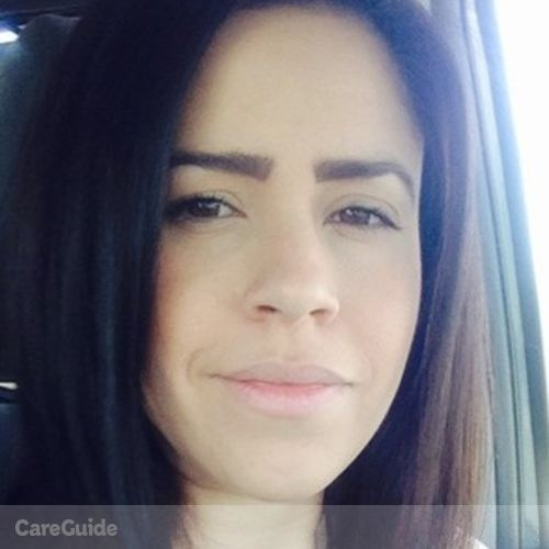 Housekeeper Provider Ana Sanabria's Profile Picture
