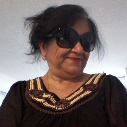 Elder Care Provider Chandra G's Profile Picture
