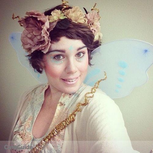 Painter Provider Maggie S's Profile Picture