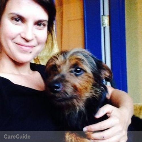 House Sitter Provider Brenda Hattingh's Profile Picture
