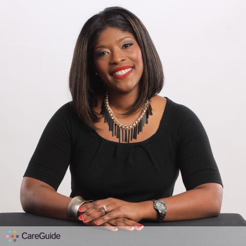 Child Care Provider Keva B's Profile Picture