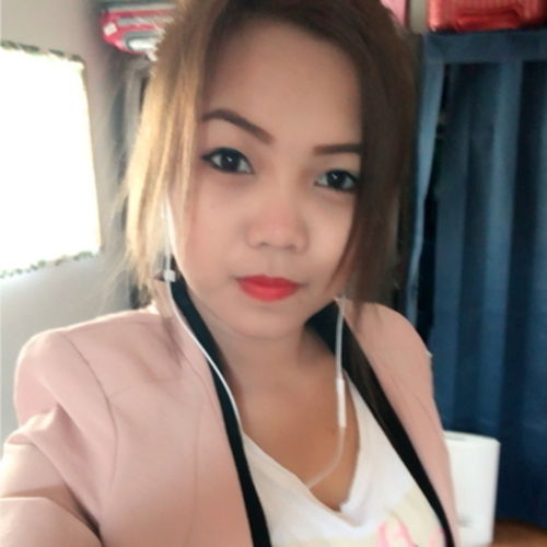 Canadian Nanny Provider Angelica Magtibay's Profile Picture