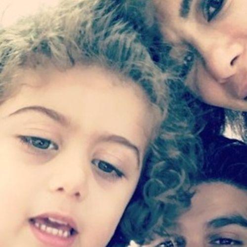 Child Care Job Roula Albradee's Profile Picture