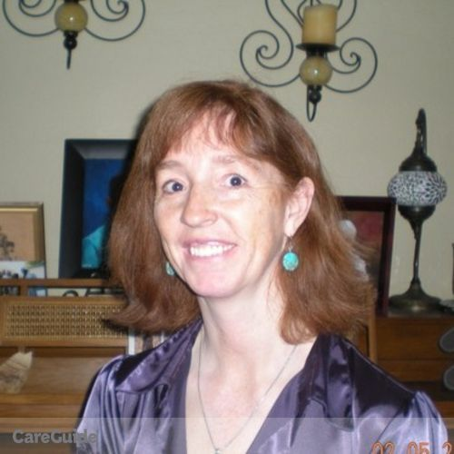 House Sitter Provider Leila Goldburg's Profile Picture