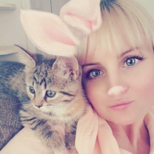 Pet Care Provider Laurel Ross's Profile Picture
