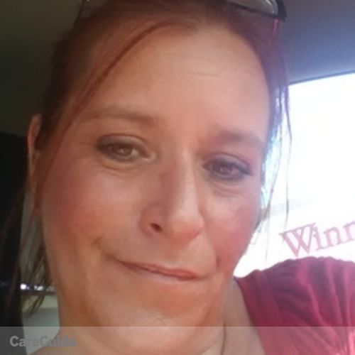 Housekeeper Provider Christina Novick's Profile Picture