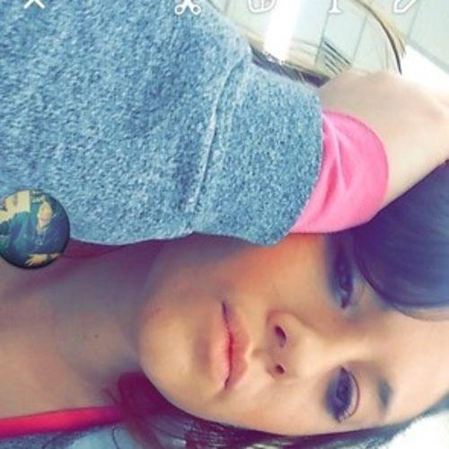 Child Care Provider Joslyn S's Profile Picture