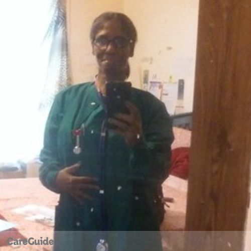 Child Care Provider Renetta Adams's Profile Picture