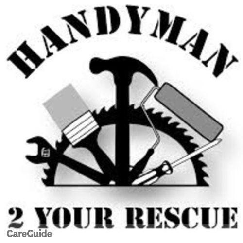 Handyman Provider Chadrick Miller's Profile Picture