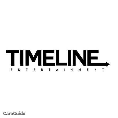 Videographer Provider Timeline Entertainment's Profile Picture