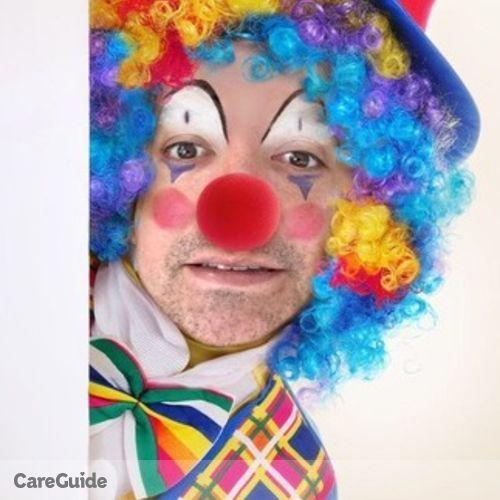 Canadian Nanny Provider Francisco L's Profile Picture