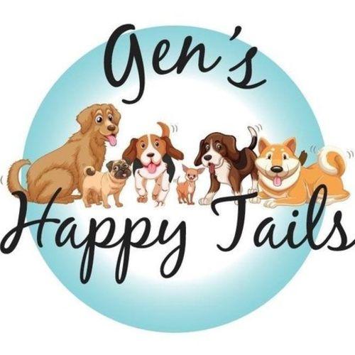 Pet Care Provider Gen's Happy Tails G's Profile Picture