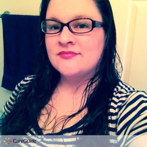 Pet Care Provider Kelly S's Profile Picture