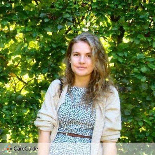 Child Care Provider Abby Wright's Profile Picture