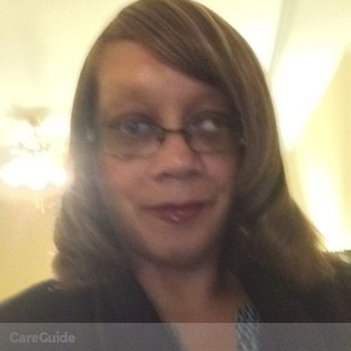 House Sitter Provider Charisse Smith's Profile Picture