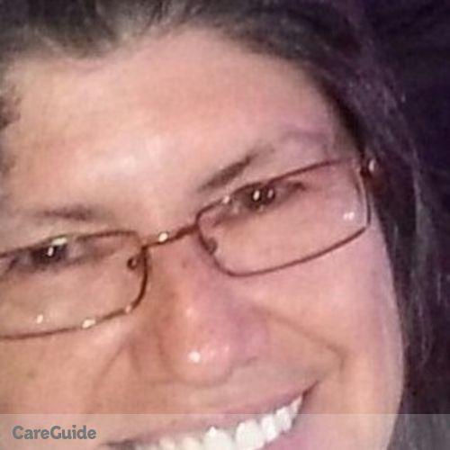 Child Care Provider Esperanza T's Profile Picture