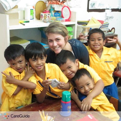 Child Care Provider Amanda Beebe's Profile Picture